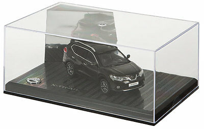 Nissan X-Trail 2014 Model Car 1/43 in Presentation Box New + Genuine XTRA001