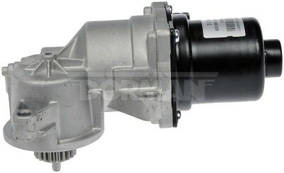 Transfer Case Motor Dorman 600-899
