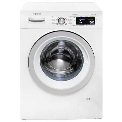 Bosch WAW32560GB Serie 8 A+++ 9Kg Washing Machine White New from AO