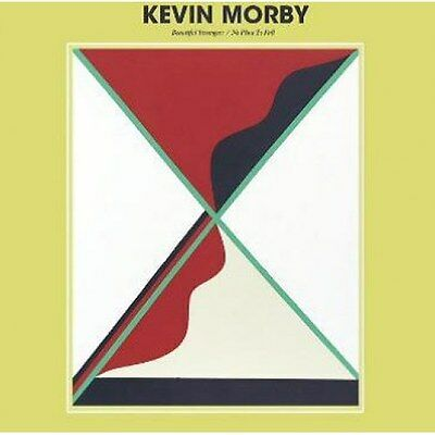 """KEVIN MORBY Beautiful Strangers 7"""" single Record Store Day 2017 Nuovo"""