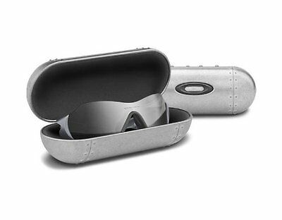 Oakley Large Metal Vault Sunglass Case