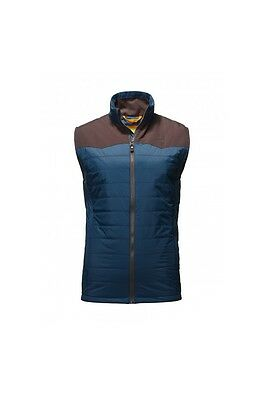 Vulpine Men's Ultralight Quilted Thermal Gilet