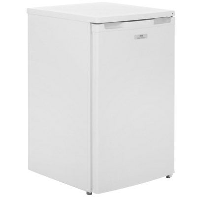 Newworld NWREF50W Free Standing 50cm 84 Litres A+ Fridge White New from AO