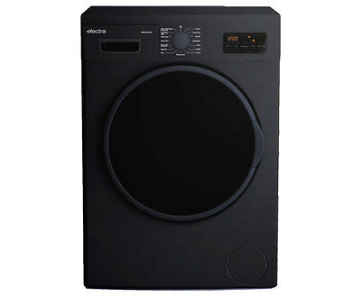 Electra WD1275F4B Free Standing 7Kg Washer Dryer Black New from AO