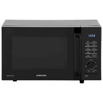 Samsung MC28H5125AK Smart Oven 900 Watt Microwave Free Standing Black New from