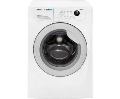 Zanussi ZWF91483WR Lindo300 A+++ 9Kg Washing Machine White New from AO