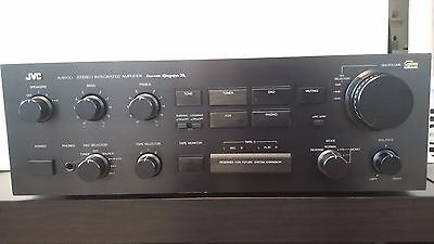 JVC AX900 Stereo Integrated Amplifier