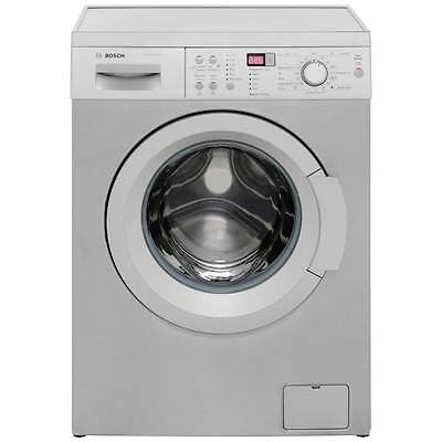 Bosch WAQ2836SGB Serie 6 A+++ 8Kg Washing Machine Silver New from AO