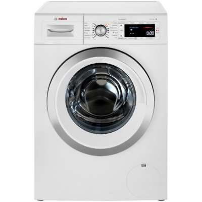 Bosch WAW28560GB Serie 8 A+++ 9Kg Washing Machine White New from AO