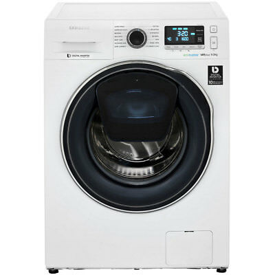 Samsung WW90K6610QW AddWash™ AddWash™ A+++ 9Kg Washing Machine White New from