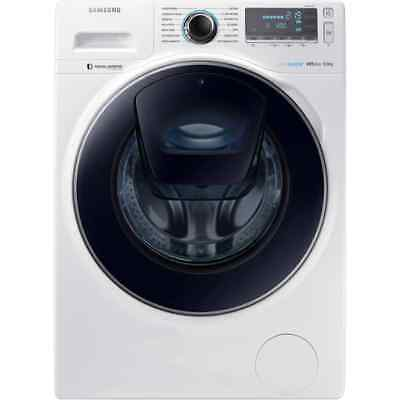 Samsung WW90K7615OW AddWash™ AddWash™ A+++ 9Kg Washing Machine White New from
