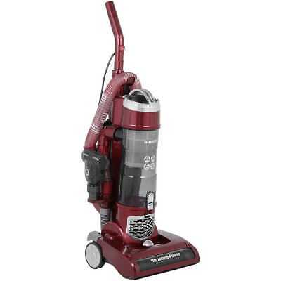 Hoover VR81HU01 Hurricane Power Upright Vacuum Cleaner Washable Filter Bagless