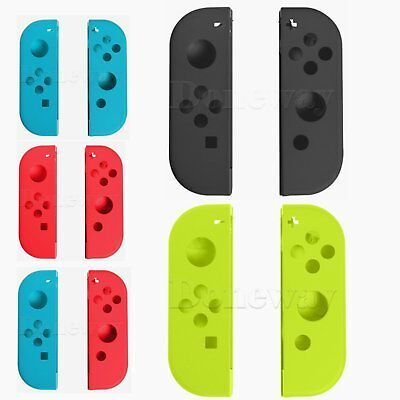 1Pair Replacement Hard Housing Shell Case for NS Switch Controller Joy-Con
