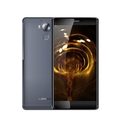 "Leagoo T10 Android 6.0 4G Phablet 5.7"" Deca Core 2.0GHz 4GB 32GB 13MP telefonía"