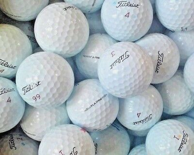 Lake Golf Balls Titleist Pro V1 V1x
