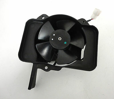 KTM Duke 125 200 390 Lüfter Kühler Ventilator fan radiator