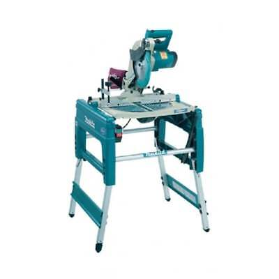 Makita LF1000 flip over / table mitre  saw 260mm 110 volt or 240 volt available