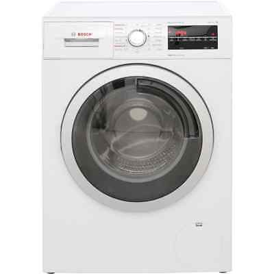 Bosch WVG30461GB Serie 6 Free Standing 8Kg Washer Dryer White New from AO