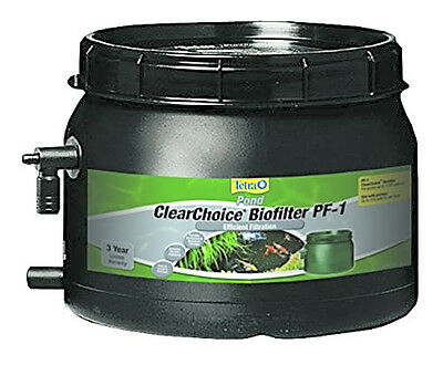 Mechanical Biological Pond Filter Water Purifier Bio-Filter Clean Pond Water NEW