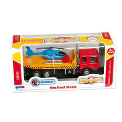 Ronchi Supertoys Camion Die Castsoccorso 6 Ass