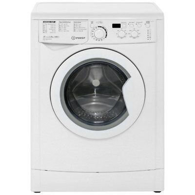 Indesit EWD81482W My Time A++ 8Kg Washing Machine White New from AO