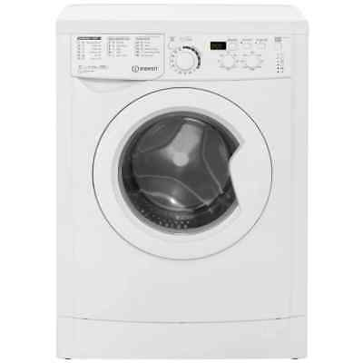 Indesit EWSD61252W My Time A++ 6Kg Washing Machine White New from AO