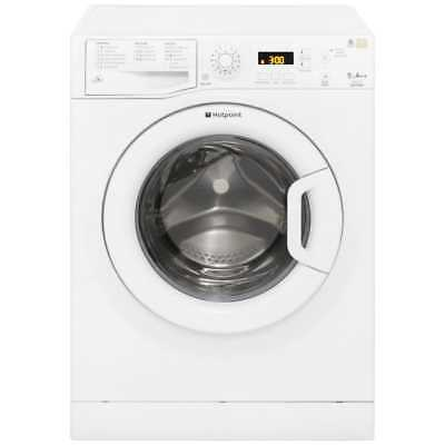 Hotpoint WMXTF942P Extra A++ 9Kg Washing Machine White New from AO
