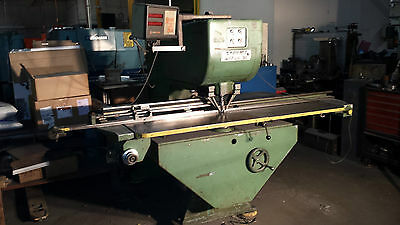 Strippit Super 30/40 Hydraulic Punch Press with Large Amount of Tooling Provided