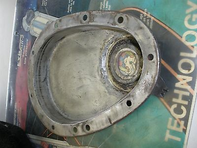 USED - Timing cover for Sprite, Midget or Morris Minor