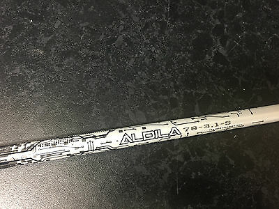 Taylormade M1 M2 Driver Shaft - Aldila Rogue Silver 110 Msi 70 3.1 Stiff Flex