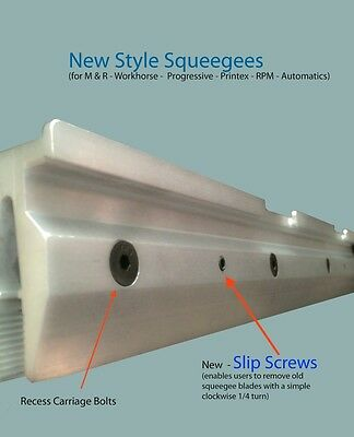 M&R Squeegees: 16""