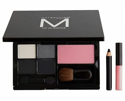 Brand New Maybelline New York Makeup Palette - Up In Smoke