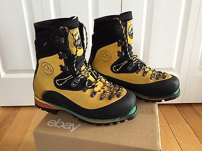 La Sportiva EVO Evolution Nepal Professional Mountaineering Climbing Men's Boot