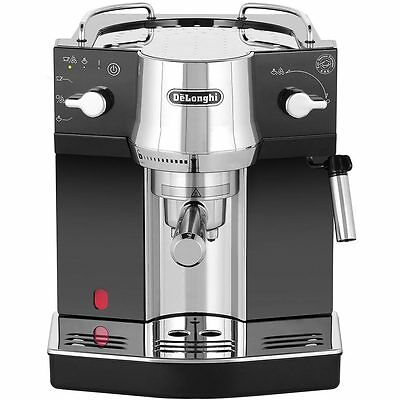 De'Longhi EC820.B Traditional Pump Espresso Coffee Machine 15 bar Black New
