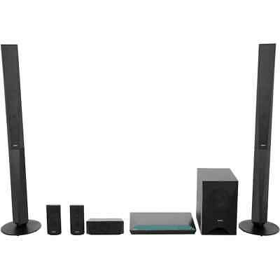 Sony BDVE4100 5.1 Smart Home Cinema System 1000 Watt - Black New from AO