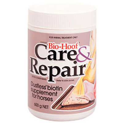 Bio Hoof Care & Repair Bioton Supplement For Horses 600 g