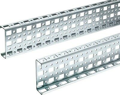 Rittal Montage-Chassis 800mm 23x73mm PS 4377.000(VE4)
