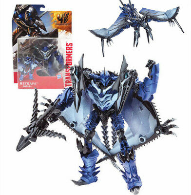 Transformers Strafe 22cm Action Figure Roboter Spielzeug Statues Toys NEU BOXED