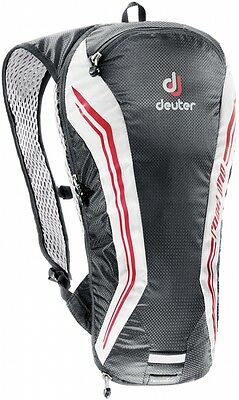 Deuter Road One - backpack specifically engineered for road cycling
