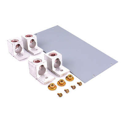 Pro-Stock Main Lug Kit,  For Use With Pro-Stock A-Series Panelboards MLA2