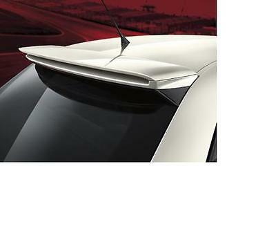 Audi A1 COMPETITION rear tailgate upper spoiler 8X3071645 New genuine Audi part