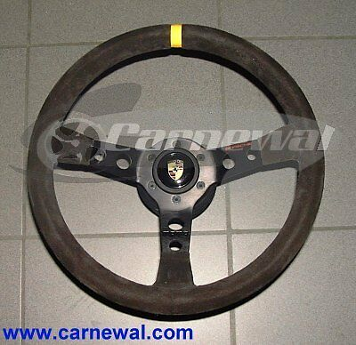 Porsche 993 / 996 / 986  New Genuine Cup Steering Wheel