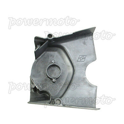 Left Engine Sprocket Cover For 50cc 70cc 90cc 110cc 125cc Dirt Bike ATV Go Kart
