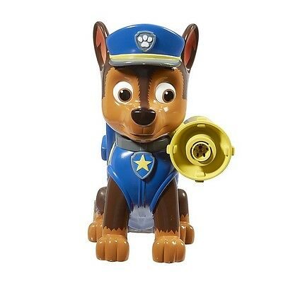 Little Kids 839  Paw Patrol Chase Action Bubble Blower