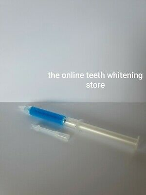 1 x 3ml Remineralising Desensitising Gel - Teeth Whitening - 1 x 3ml Syringe