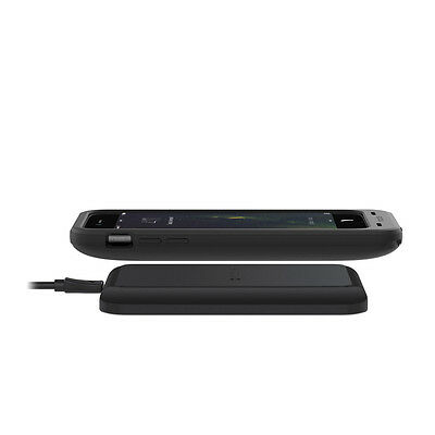 Mophie CHARGE FORCE QI WIRELESS CHARGING BASE FOR IPHONE 8 AND IPHONE X