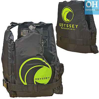 Odyssey 50N Buoyancy Aid Crewsaver Adult Child PFD Kayak Sailing Canoe Bouyancy