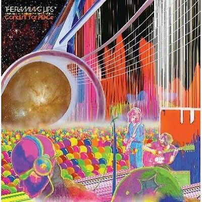 FLAMING LIPS Onboard The International Space... LP Record Store Day 2017 Nuovo