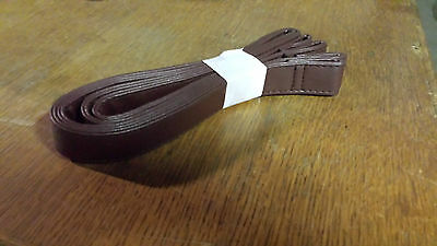 "Miche 31"" Long Brown Handbag or Purse straps / handles NEW - NEVER USED"