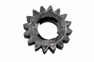 1 Pcs Starter Gear w 16 Tooth for Briggs & Stratton 280104S 693058 693059 695708